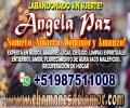 AMARRE DE AMOR Y TRABAJOS DE DOMINIO PARA EL SER AMADO SRA. ANGELA PAZ